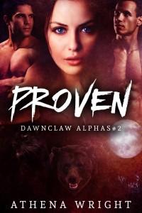 proven: dawnclaw alphas 2