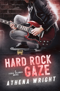 Feral Silence: A Rock Star Romance Series